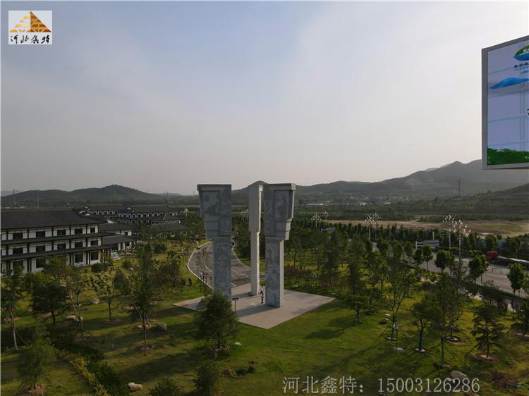 石雕柱子制作厂家